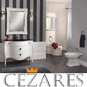 Классическая сантехника CEZARES (Италия)