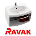 Санфаянс, мебель и ванны RAVAK (Чехия)