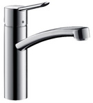 *��������� Hansgrohe Focus S 31786 ��� ����� � ���������� �������, �������������