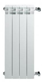 Радиаторы алюминиевые секционные faral green