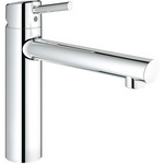 ��������� Grohe Concetto New 31128001 ��� �����, ������������, ���������� ����� 198 ��, ����