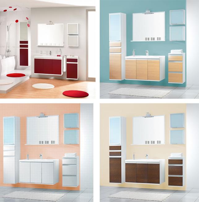 Мебель для ванной комнаты Ideal Standard Connect