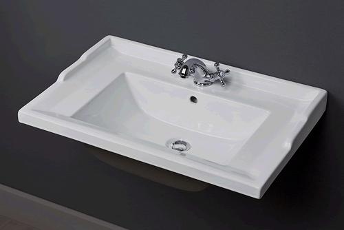 Встраиваемая раковина в ванную сантехника афоня сантехника roca в ростове