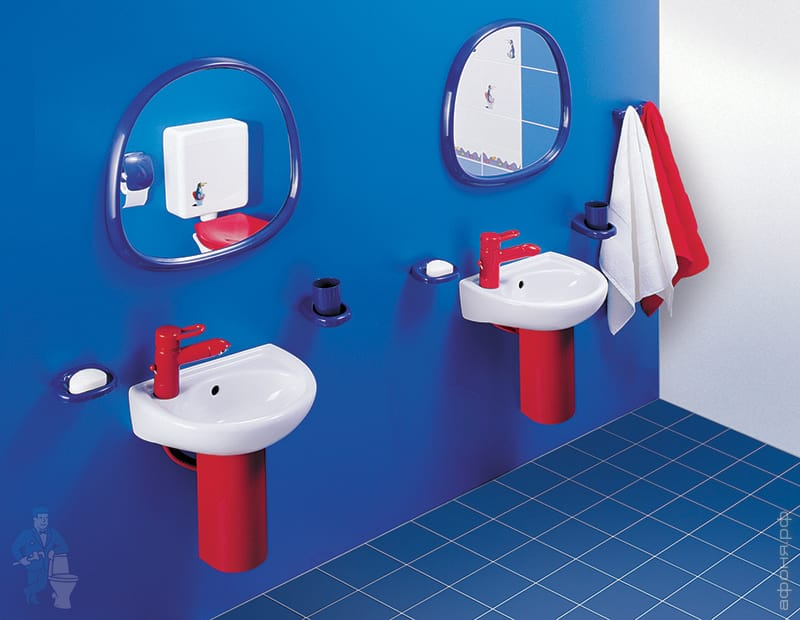Картинки детских туалетов