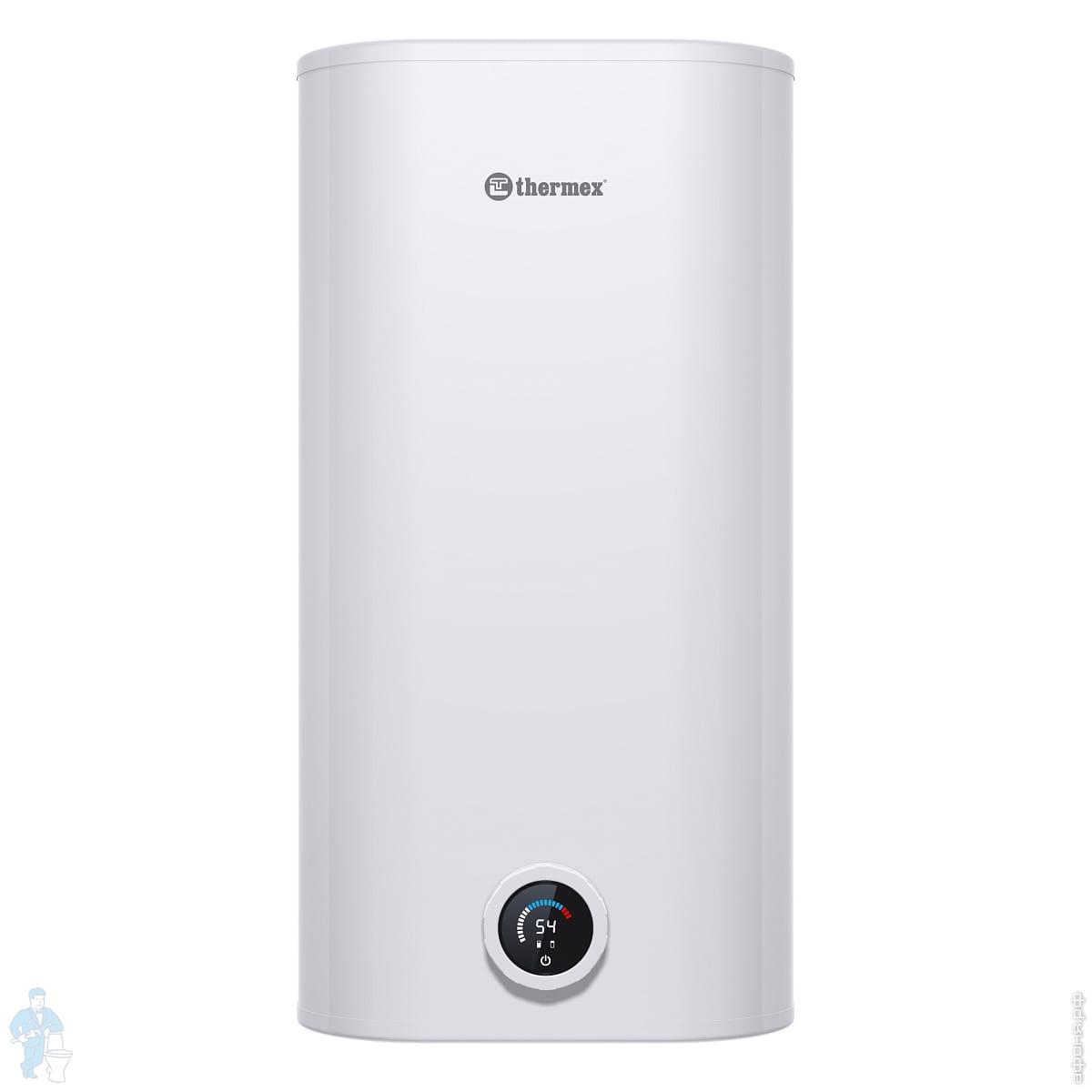 Накопительный водонагреватель Термекс M-SMART MS 50 V (pro) (870х434х268) 2,0 кВт, плоская форма | Афоня.рф, цена 14 790 руб.