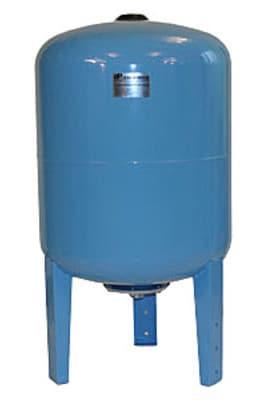 Гидроаккумулятор Джилекс 100 В, вертикальный, для водоснабжения   Афоня.рф, цена 7 090 руб.