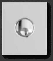 Septa Pro U3 Полированный Хром