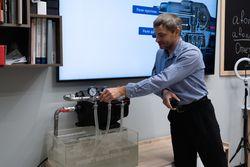 Семинар по трубопроводным и сантехническим инженерным системам TECE