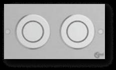 Septa Pro P2 Полированный Хром