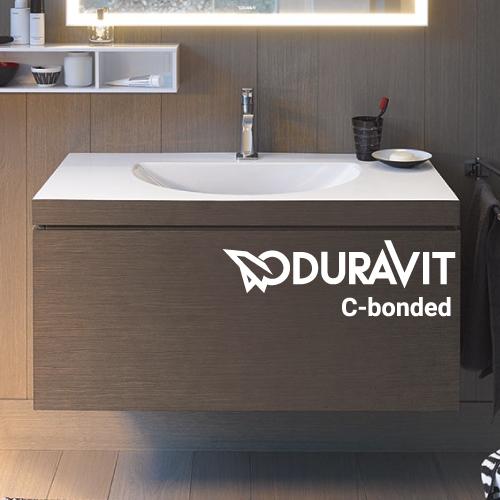 Технология Duravit с-bonded: мебель, заслуживающая внимания