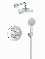 ������� ������� Grohe Grohtherm-2000 New 34283001 ���������, ��� �������� �������