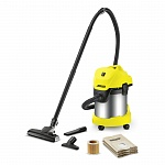*Пылесос KARCHER WD 3 Premium Home арт: 1.629-850.0