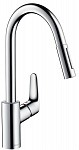 ��������� Hansgrohe Focus 31815000 ��� �����, �������������, � �������� �����