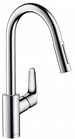 ��������� Hansgrohe Focus 31815800 ��� �����, �������������, � �������� �����