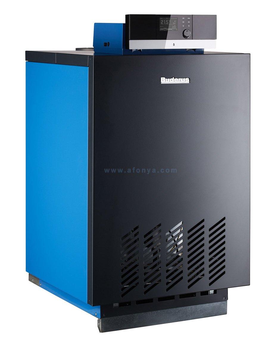 Котел напольный газовый Buderus Logano G124 WS - 32 кВт (RU TOP) арт.8732204650