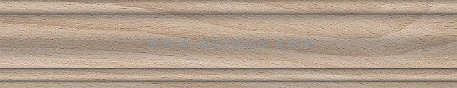 Плинтус KERAMA MARAZZI Про Вуд (80х396) светло-бежевый DL5100\BTG (шт.)