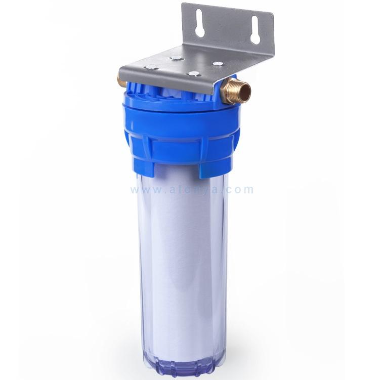 образом будете система водоподготовки магистральный фильтр имеет