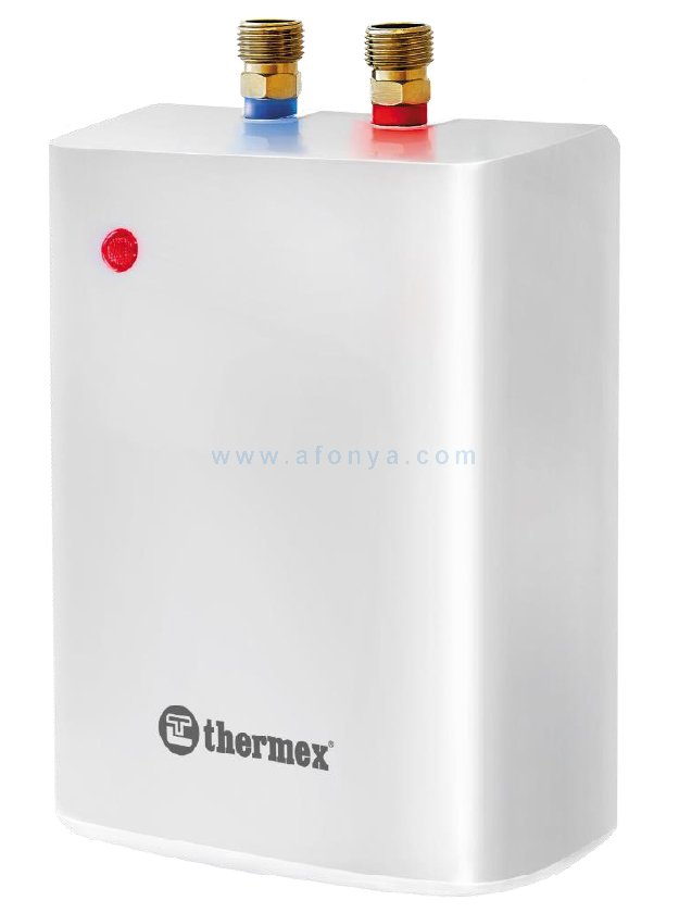 Водонагреватель Термекс (Thermex) SURF PLUS 6000 (напорн.), 6кВт
