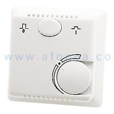 Термостат комнатный электронный Watts Belux EFH-AP арт.10013371
