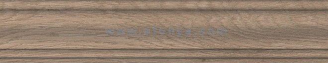 Плинтус KERAMA MARAZZI Про Вуд (80х396) темно-бежевый DL5101\BTG (шт.)