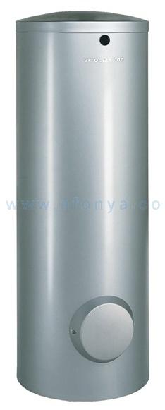 Бойлер косвенного нагрева VIESSMANN Vitocell-V 100 CVA-160 (581х608х1189) до 27 кВт 3003702