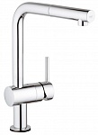 ��������� Grohe Minta Touch 31360000 ��� �����, ���������, ��������� ���������� L-����� 224��