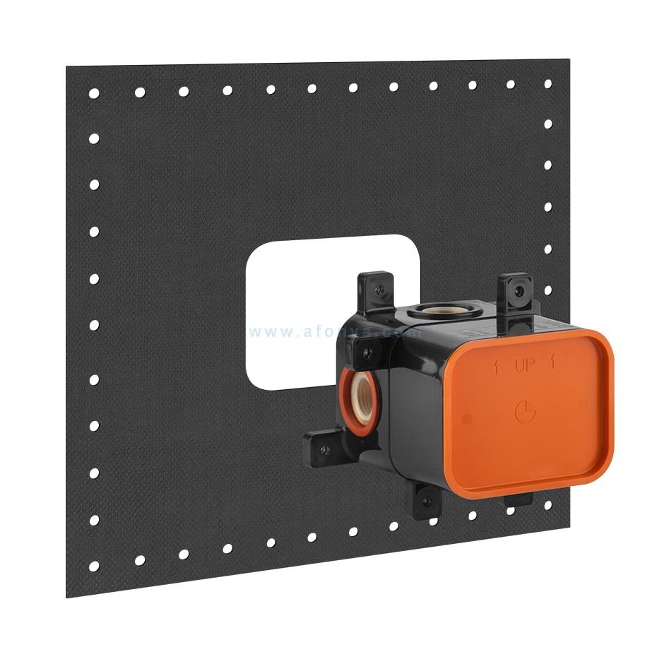 Внутренняя часть Gessi 38455 для смесителя однорычажного, герметичная