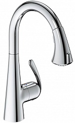 ��������� Grohe Zedra Touch 30219000 ��� ����� ���������, ������������, ��������� �����