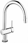 *��������� Grohe Minta Touch 31358000 ��� �����, ���������, ��������� ���������� C-����� 218��