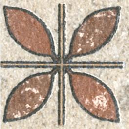 Вставка KERAMA MARAZZI Аллея (35х35) ST09\SG9065 (шт.)